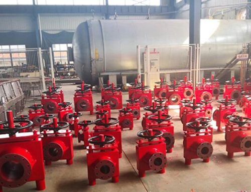 Development of China Pinch Valves